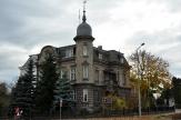 Palac andrzejewskich Grodzisk Wlkp.