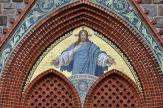 mozaika kościół Grodzisk Wlkp.