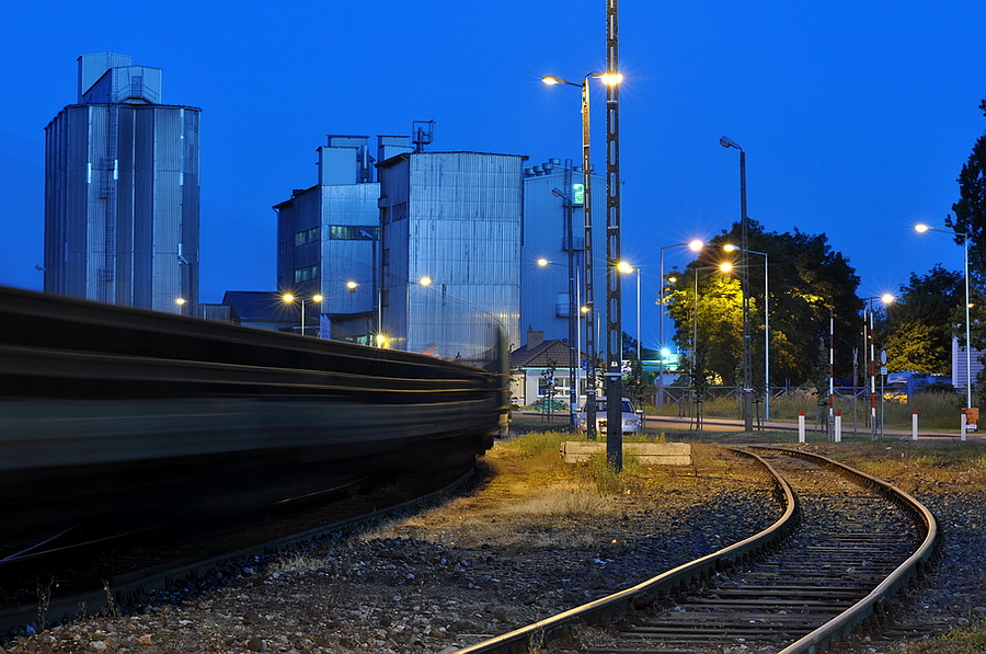 industrial Grodzisk Wlkp.