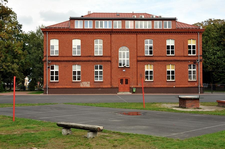 liceum Grodzisk Wlkp.