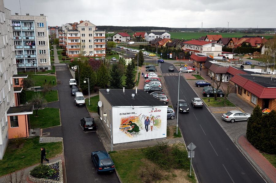 Osiedle Wojska Polskiego Grodzisk