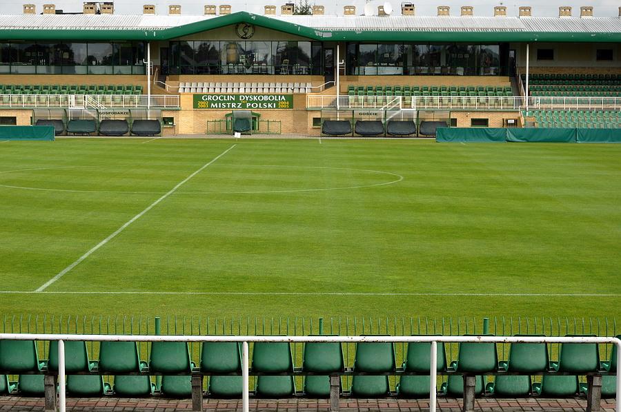 stadium Grodzisk Wlkp.