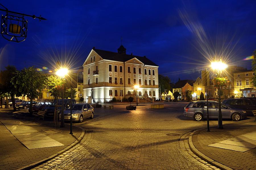 stary rynek grodzisk wielkopolski