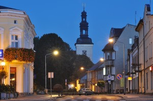 polish town