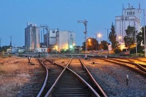 Industrialne zdjęcia