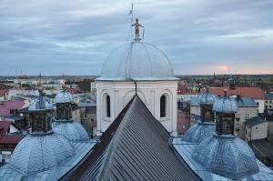 Kościół Farny - Grodzisk Wlkp.