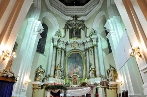 inside church pics