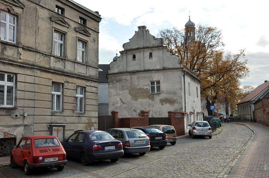 ul. Kościelna