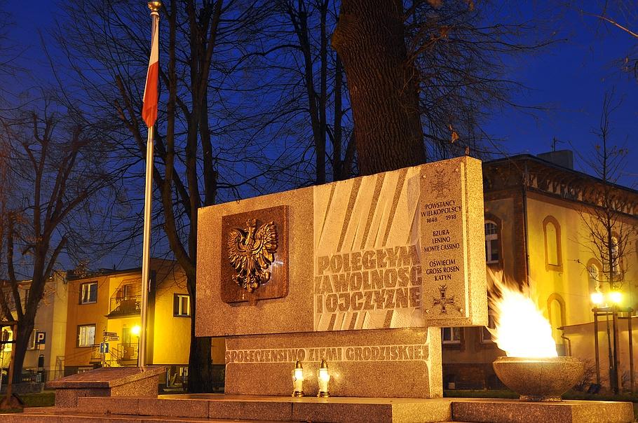 Powstanie WIelkopolskie - Rocznica