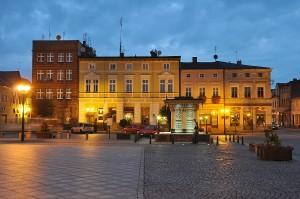 Grodzisk Wlkp Stary Rynek