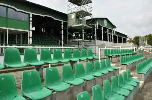 stadion grodziskk