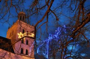 Polnische Kirche Fotos