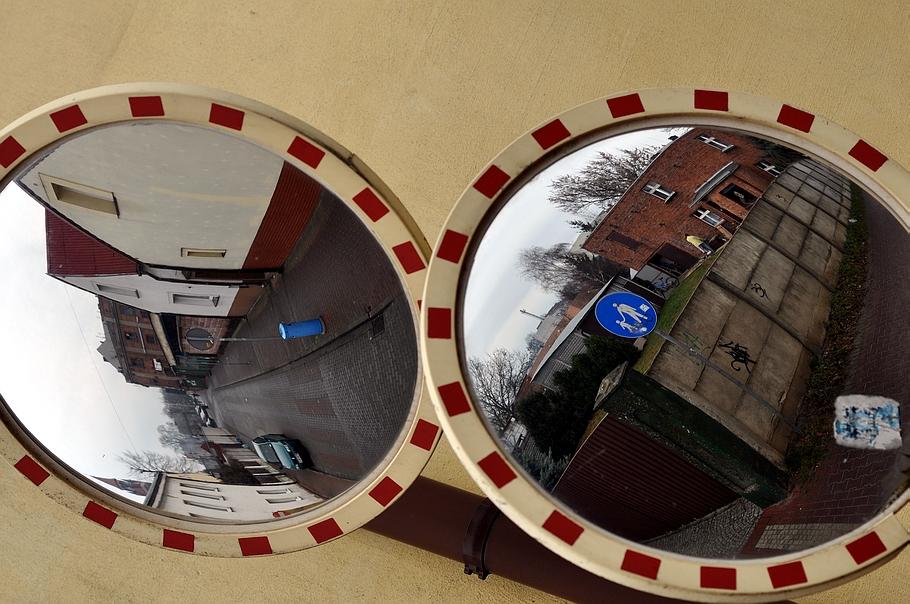 lustro mirror