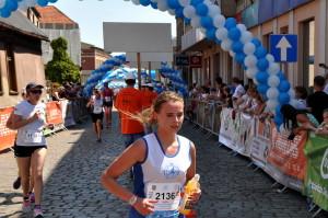 Półmaraton Słowaka