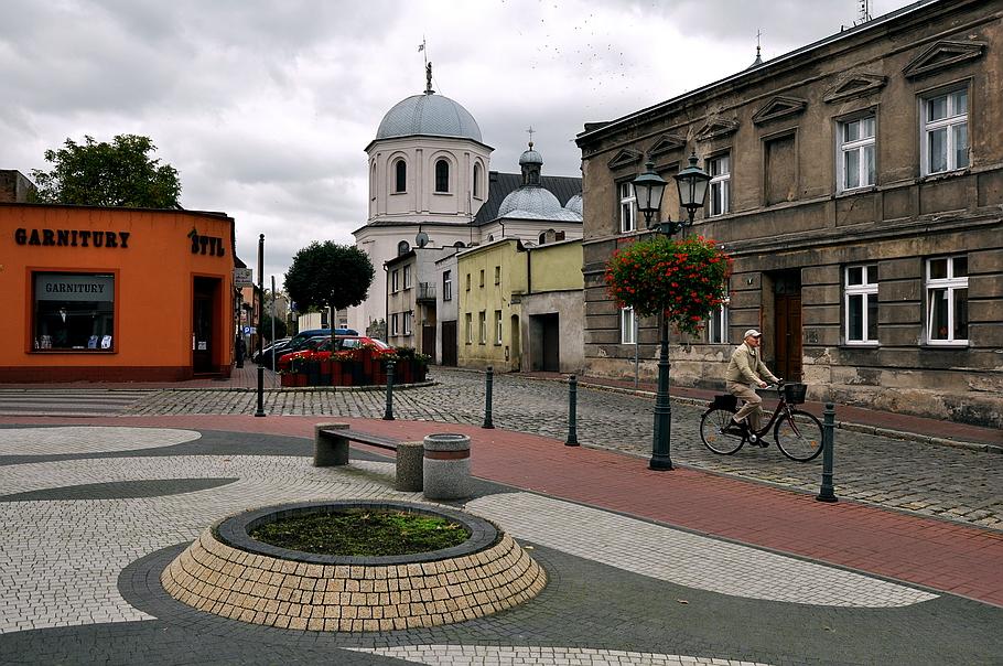 Grodzisk Wlkp. Tuszyńskiego